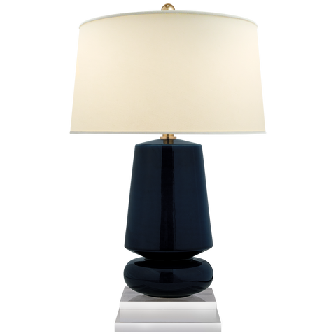 Parisienne Small Table Lamp by Chapman & Myers