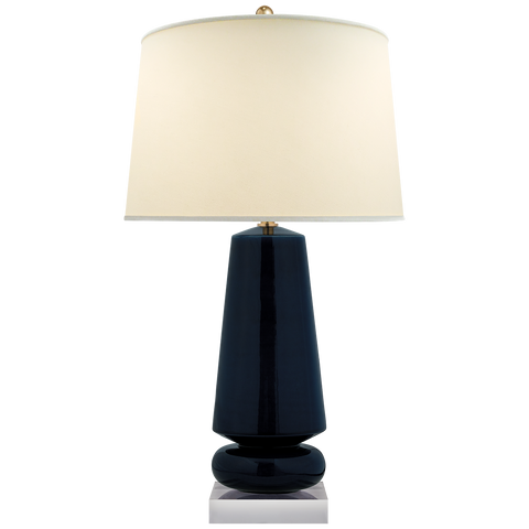 Parisienne Medium Table Lamp by Chapman & Myers