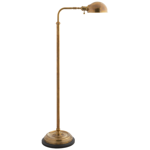 Apothecary Floor Lamp by Chapman & Myers