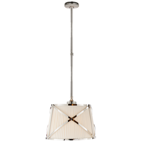 Grosvenor Single Hanging Shade by Chapman & Myers