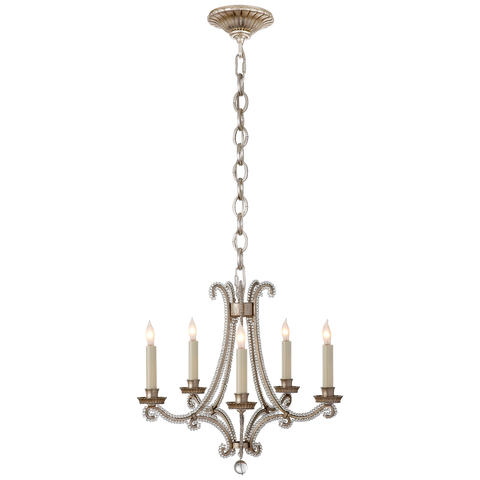 Oslo Mini Chandelier by Chapman & Myers
