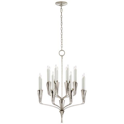 Aiden Small Chandelier by Chapman & Myers