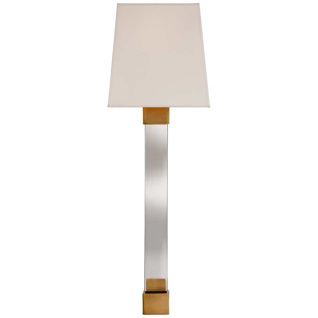 Edgar Large Sconce by Chapman & Myers