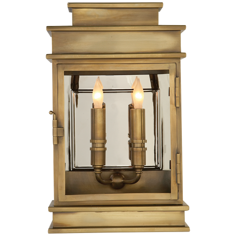 Linear Lantern Short by Chapman & Myers