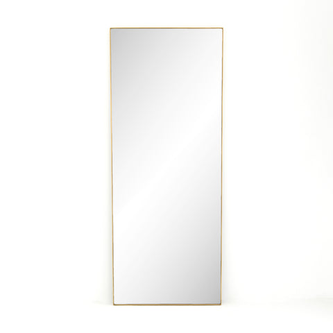 Bellvue Floor Mirror in Various Colors