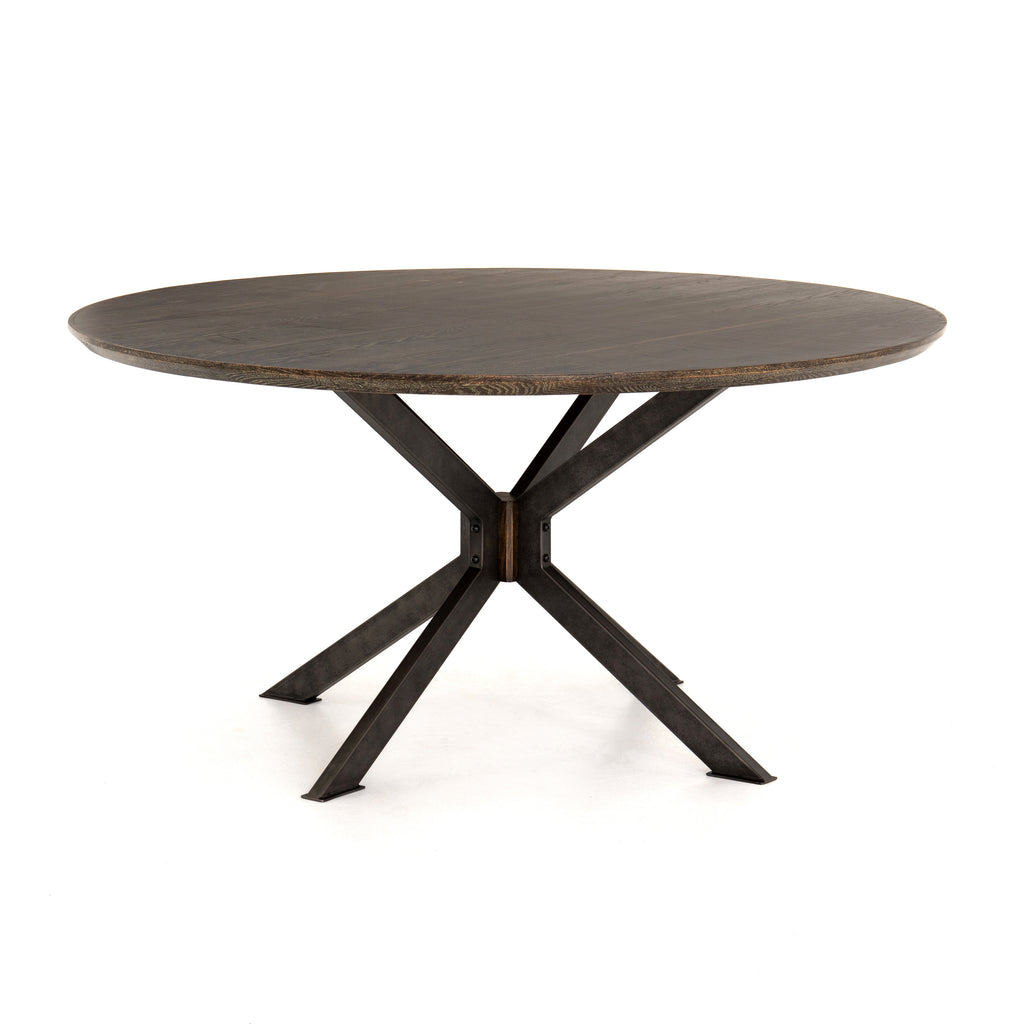 Spider Round Dining Table