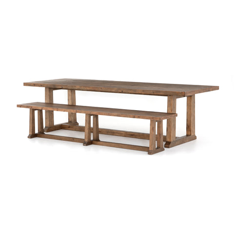 Otto Dining Bench in Various Sizes