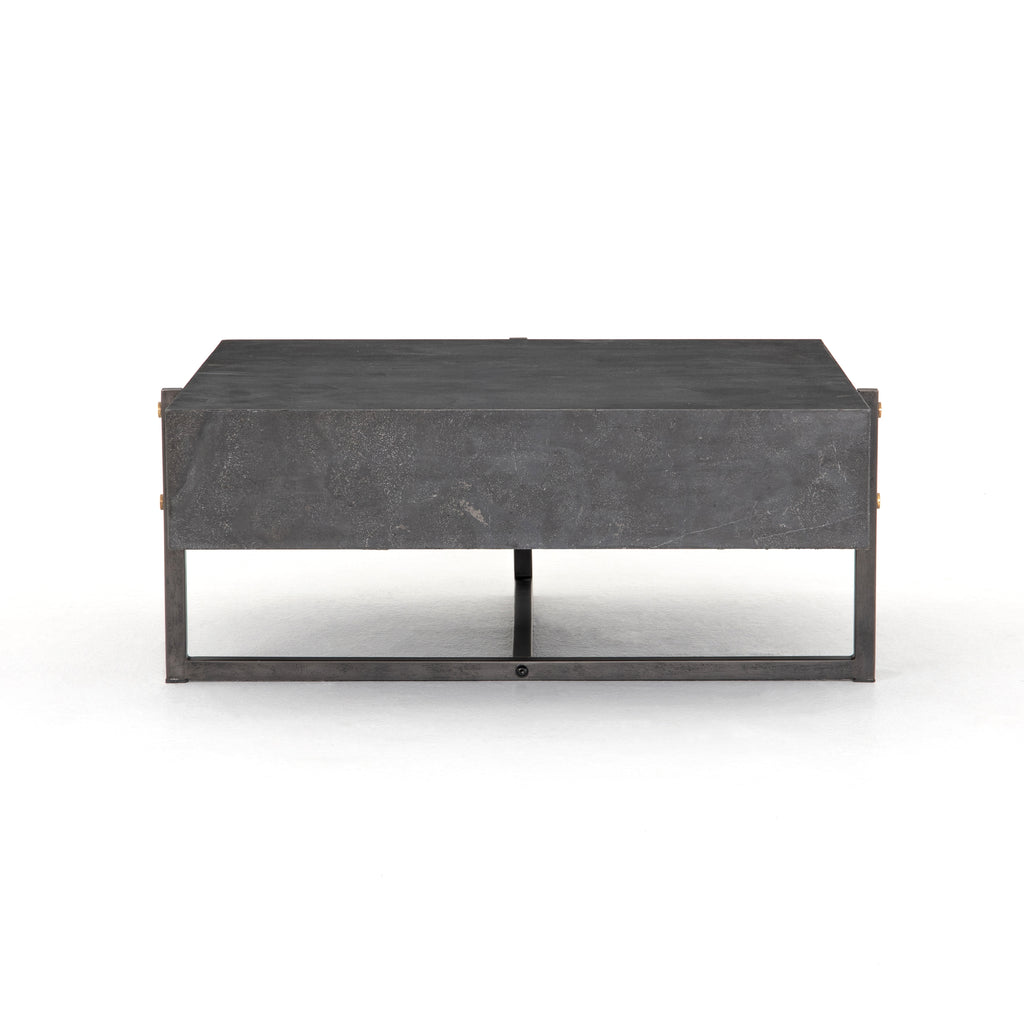 Keppler Square Coffee Table