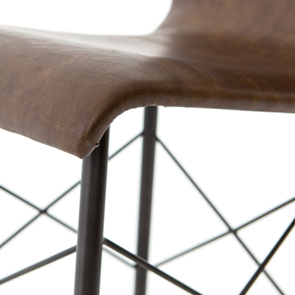 Diaw Dining Chair in Various Materials
