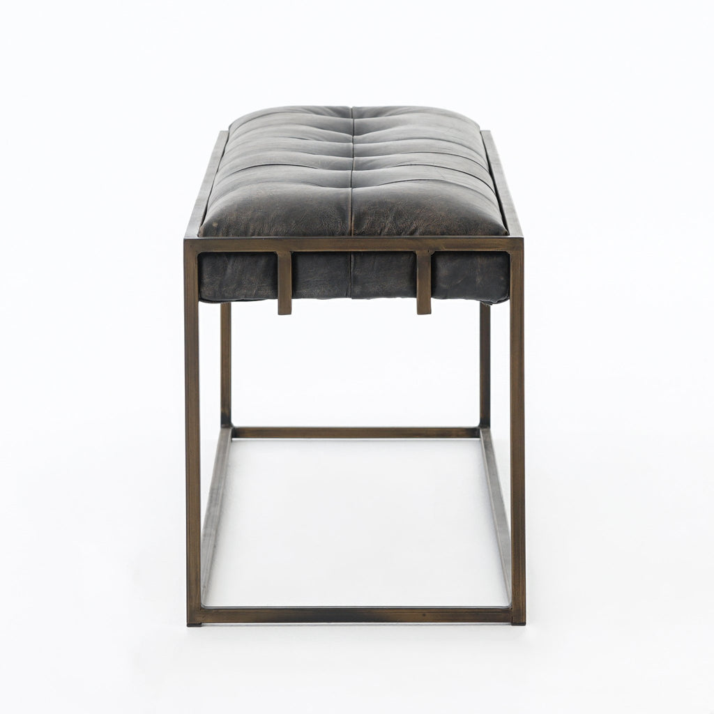 Oxford Bench in Various Colors by BD Studio