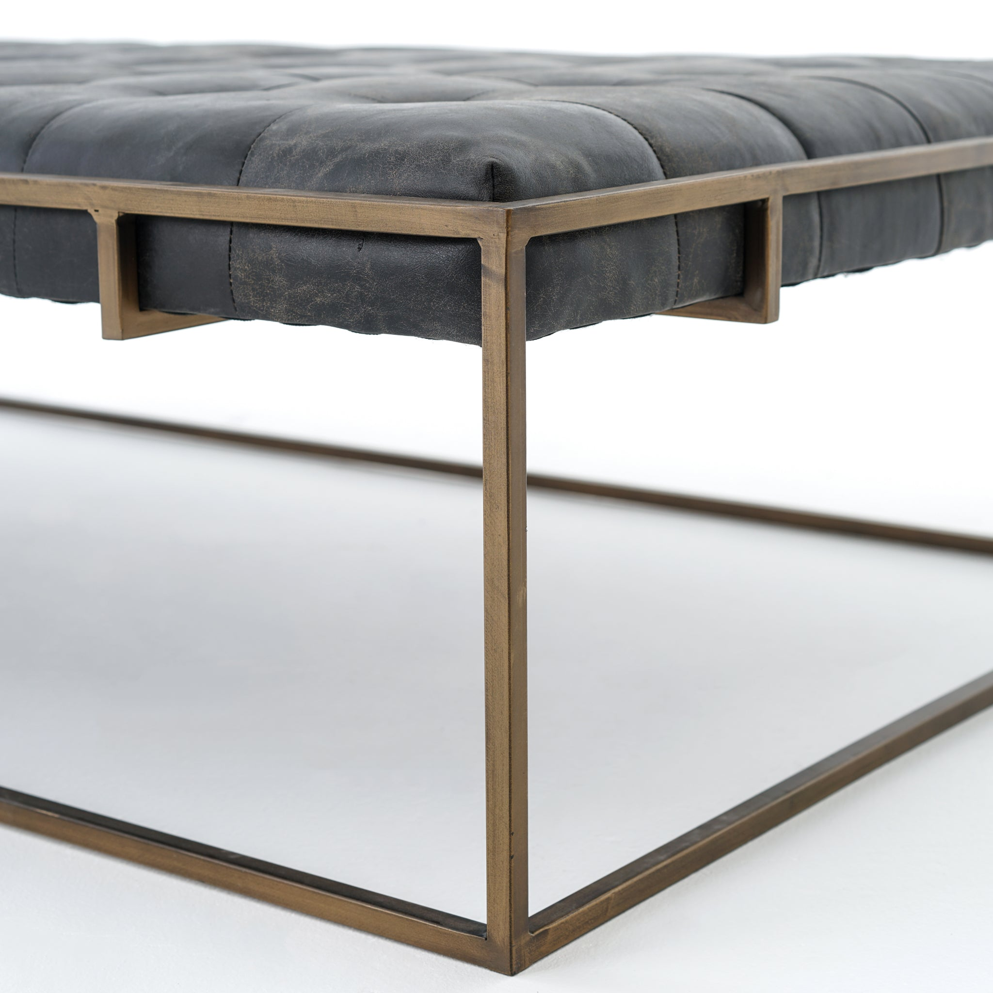 Oxford Coffee Table In Various Colors By Bd Studio Burke