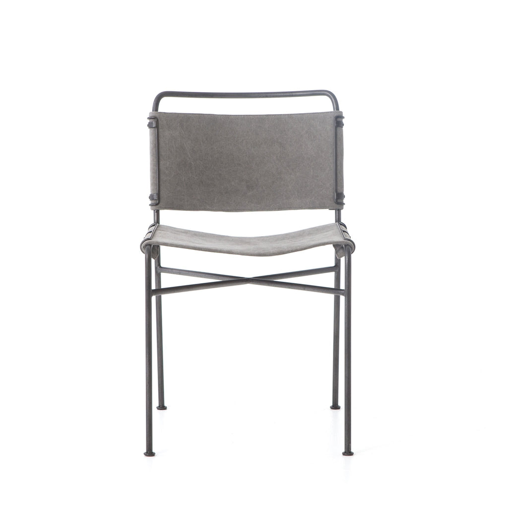 Dufrane Dining Chair in Various Colors by BD Studio