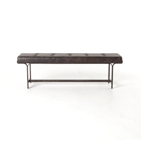 Lindy Bench In Various Colors