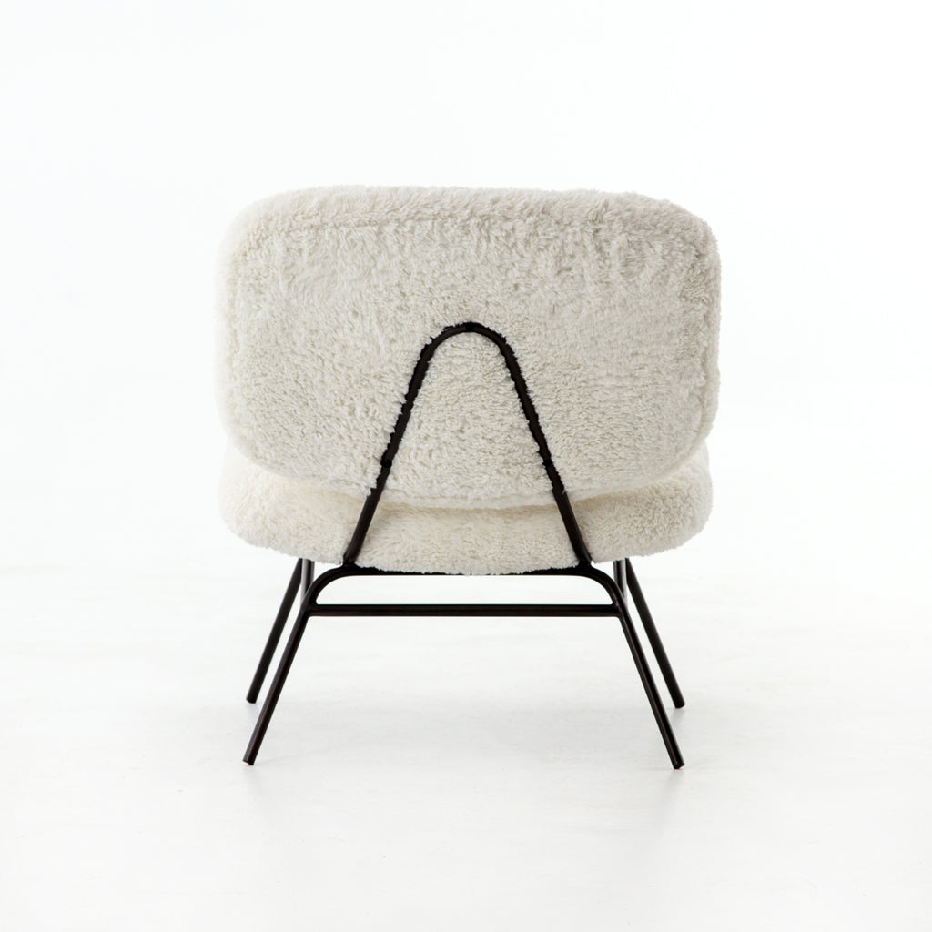 Caleb Accent Chair by BD Studio