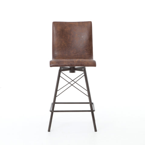 Dillon Bar + Counter Stool in Various Colors design by BD Studio