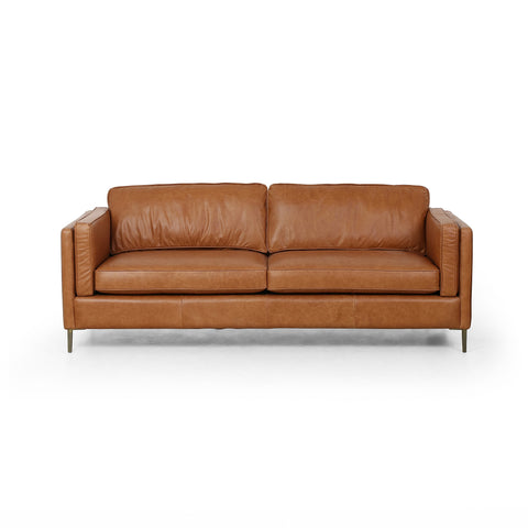 Emery Sofa 84 In Sonoma Butterscotch