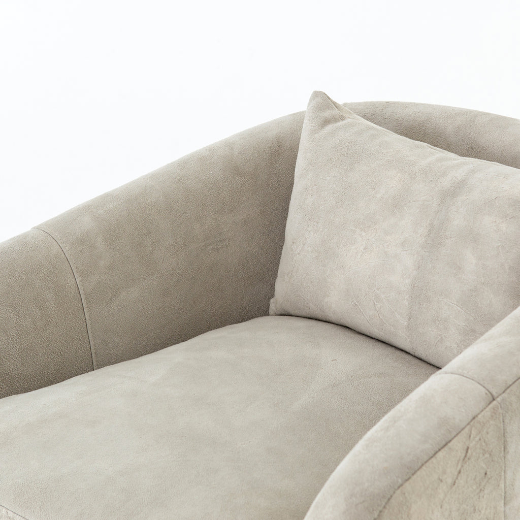 Topanga Swivel Chair