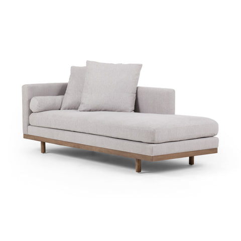 Brady Single Chaise by BD Studio