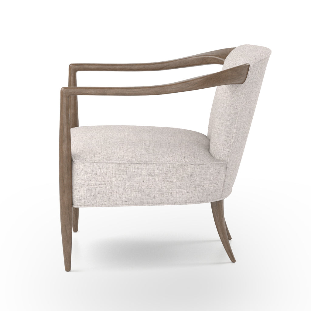 Atwater Chair in Various Materials