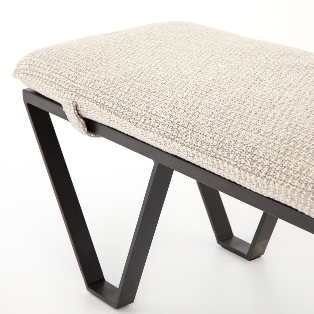 Darrow Bench by BD Studio
