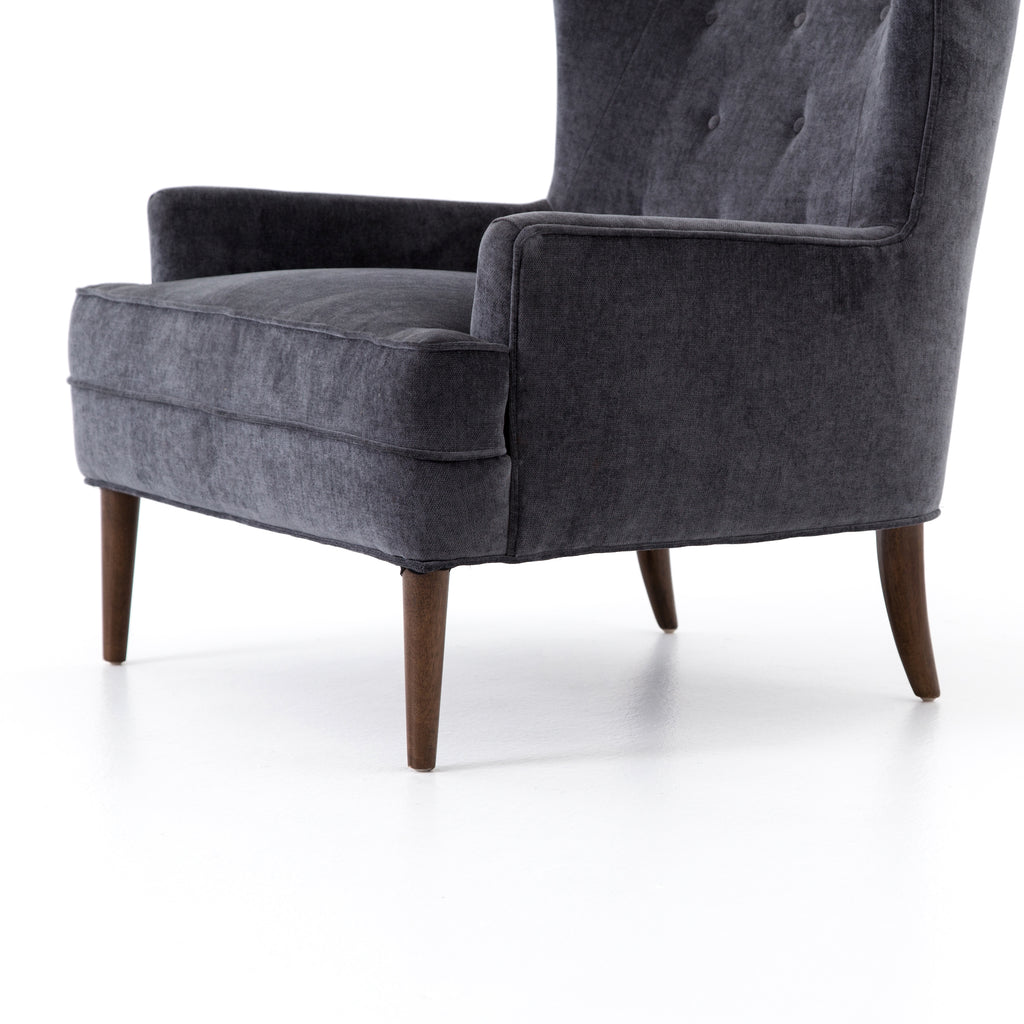 Clermont Chair in Various Materials