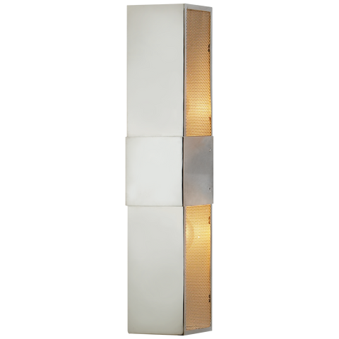 "Bowery 18"" Wall Sconce by Clodagh"