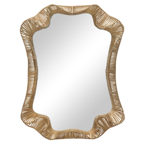 Clemente Mirror by Selamat