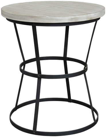 Brookfield Side Table