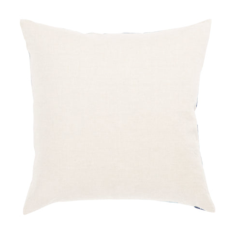 Danceteria Pillow in Salute & Cement design by Nikki Chu for Jaipur Living