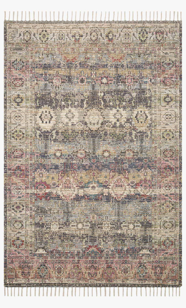 Cornelia Rug in Multi by Justina Blakeney for Loloi