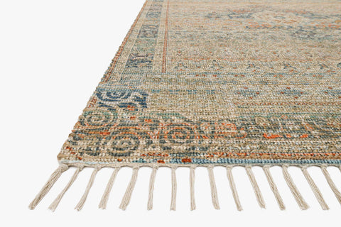 Cornelia Rug in Ocean Sunset by Justina Blakeney for Loloi