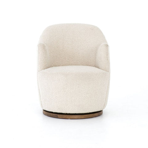 Aurora Chair in Knoll Natural by BD Studio