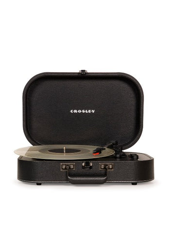 Discovery Portable Turntable - Black