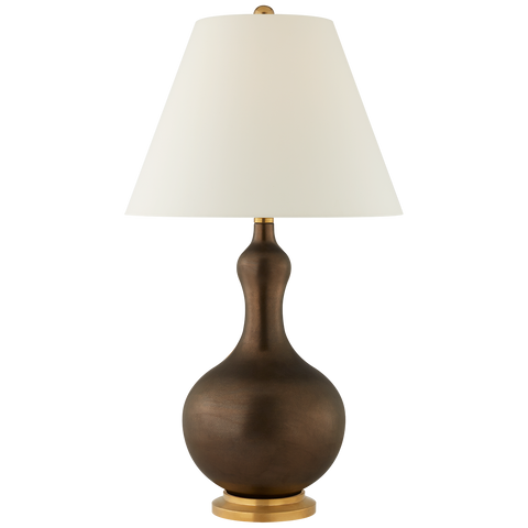 Addison Medium Table Lamp by Christopher Spitzmiller