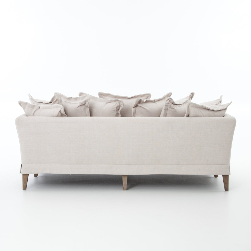 Day Bed Sofa in Light Sand