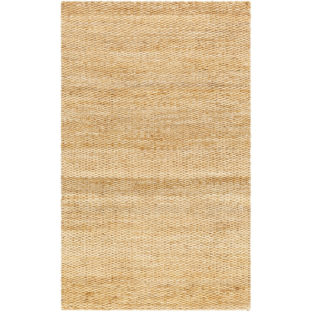 Costa CTA-2000 Hand Woven Rug in Khaki by Surya