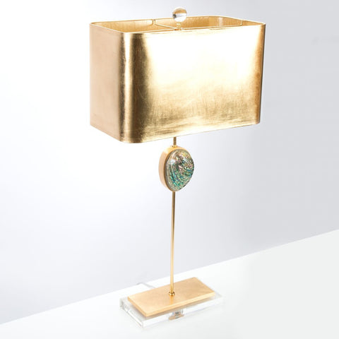Sausalito Table Lamp design by Couture Lamps