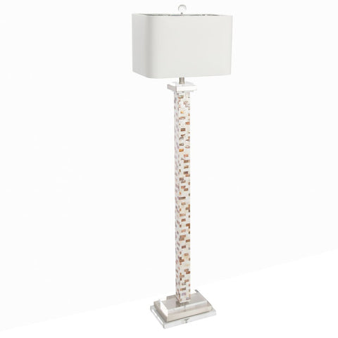 Soho Floor Lamp design by Couture Lamps