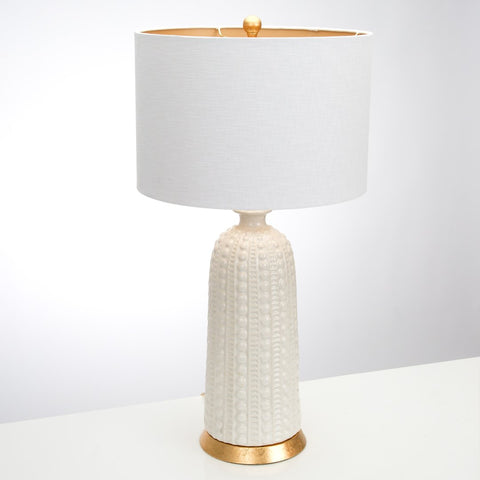 Melrose Table Lamp by Couture Lamps