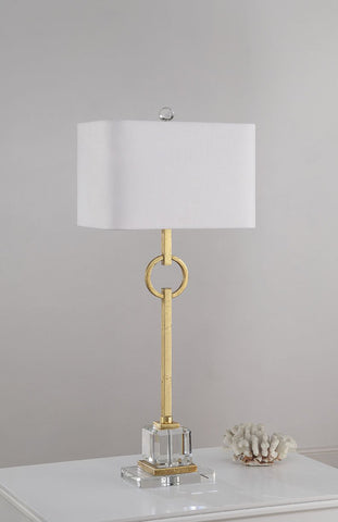 Elaina Table Lamp by Couture Lamps