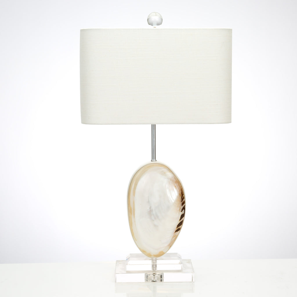 Oceanside Table Lamp design by Couture Lamps
