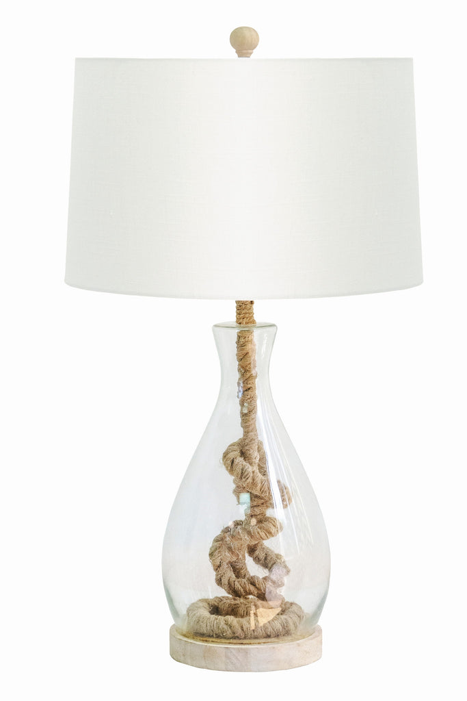 Nantucket Table Lamp design by Couture Lamps