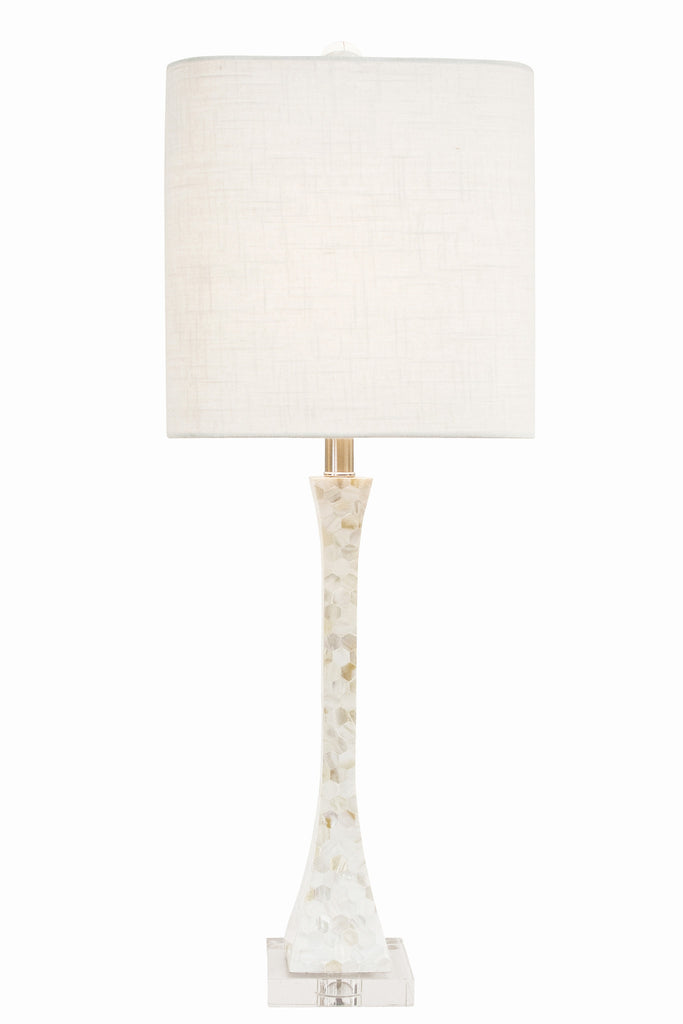 Catalina Table Lamp design by Couture Lamps