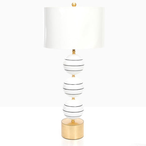 Corona Del Mar Table Lamp design by Couture Lamps