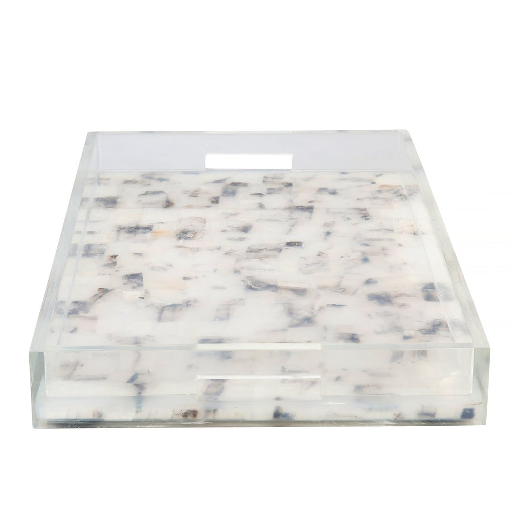 Darcy Tray by Couture Lamps