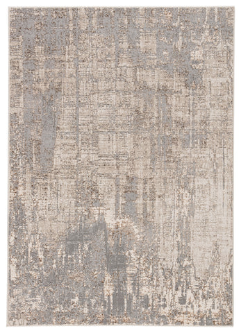 Catalyst Calibra Rug in Gray by Jaipur Living