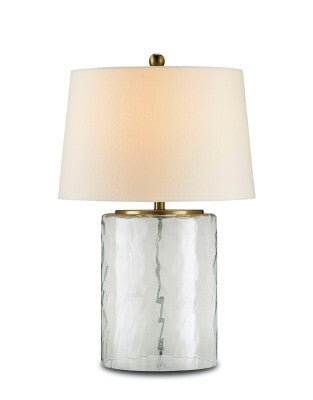 Oscar Table Lamp design by Currey & Company