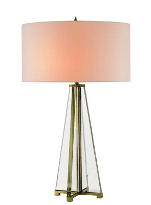 Lamont Table Lamp design by Currey & Company