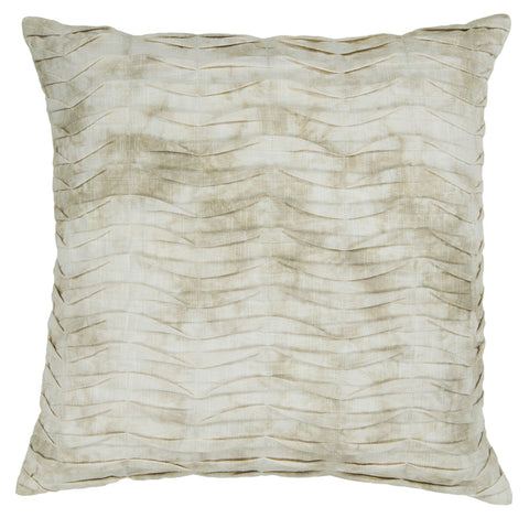 Cotton Pillow in Light Brown design by Chandra rugs