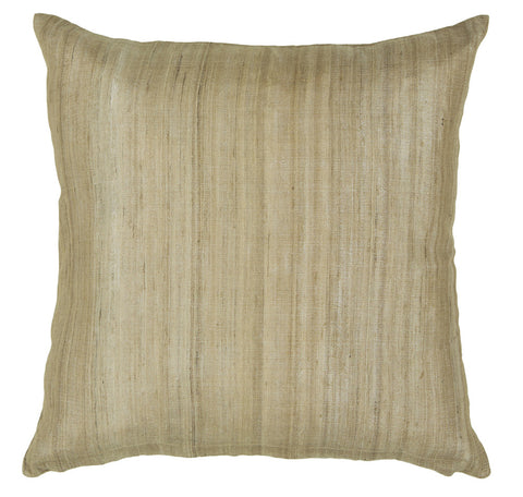 Silk Pillow in Natural